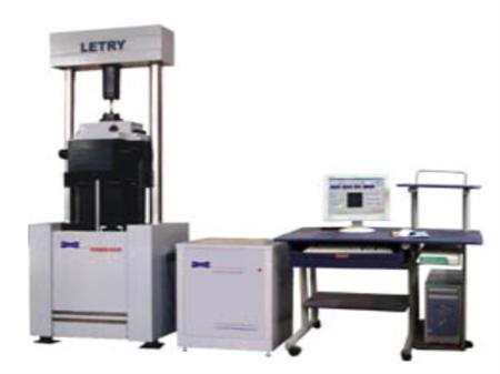 西安力创材料检测技术有限公司