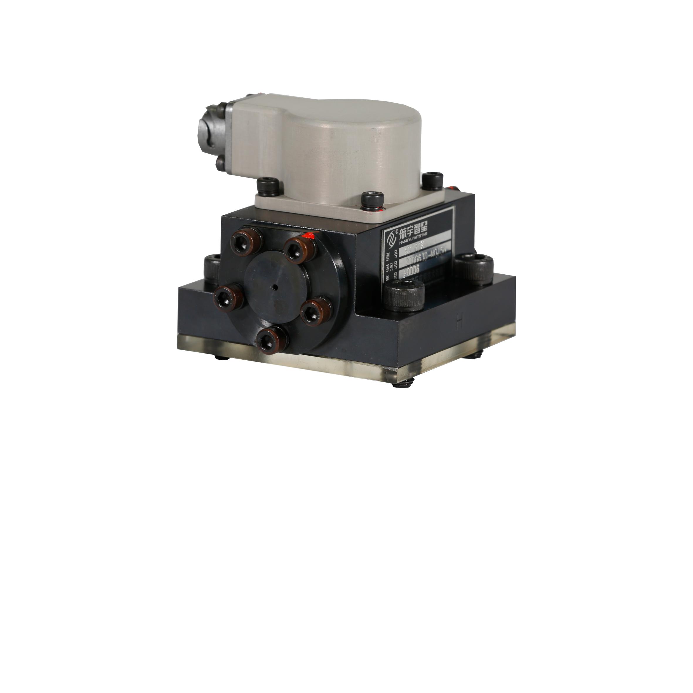 HY(F)150、HY(F)150K 系列电液伺服阀