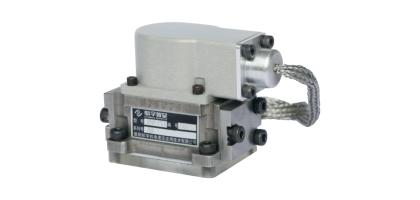 电液伺服阀的术语和定义