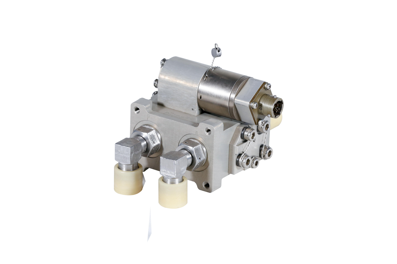 HY(F)3系列电磁液压锁